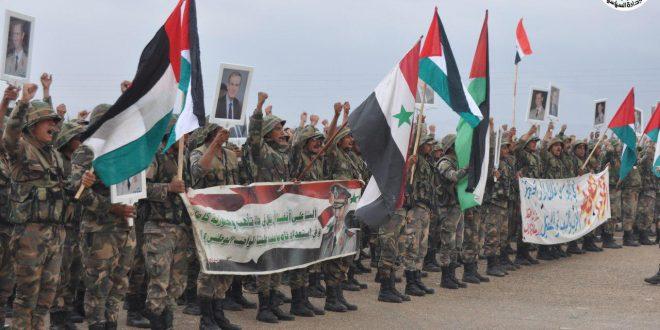 Fuerzas Armadas celebran el 49º aniversario del Movimiento de Rectificación. (fotos)