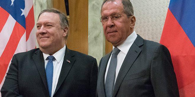 Lavrov insta a eliminar el terrorismo en Siria y encontrar una solución a la crisis