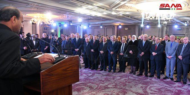 La India reafirma el apoyo a Damasco en la lucha contra el terrorismo