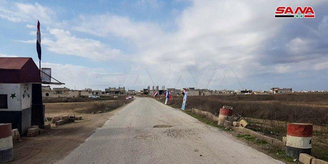 Por octavo día, los terroristas impiden llegada de civiles a corredores humanitarios en Idleb y Alepo