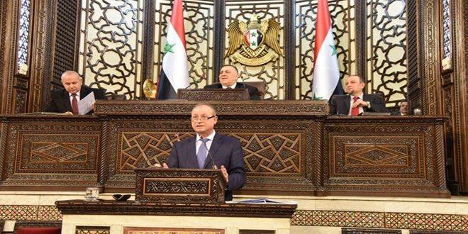Ghanem: hubo 271 ataques contra instalaciones petroleras sirias durante el último período