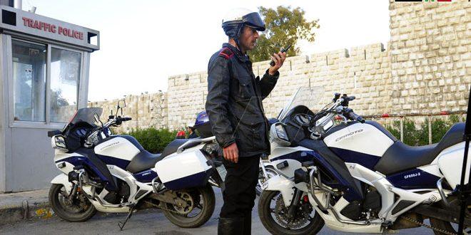 Fuerzas policiales duplican esfuerzos para vigilar el cumplimiento de las medidas por Covid-19