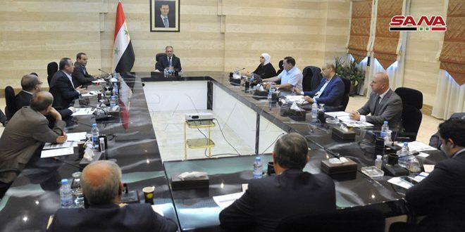 Gobierno permite a sirios varados en el exterior entrar a través de los pasos fronterizos legales con Líbano