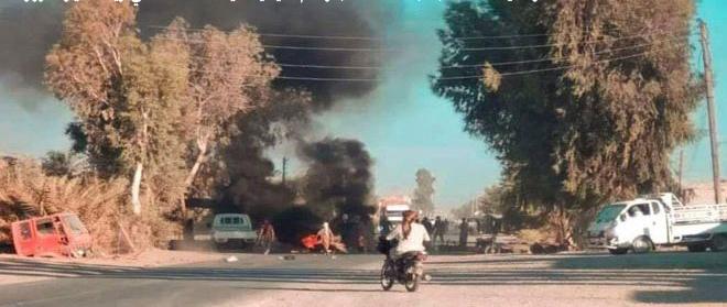 Nuevo ataque armado contra la milicia FDS mata a dos de sus integrantes