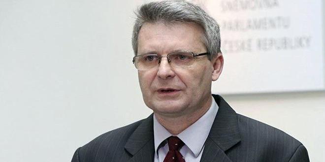 Sanciones injustas contra Siria son criminales, afirma parlamentario checo