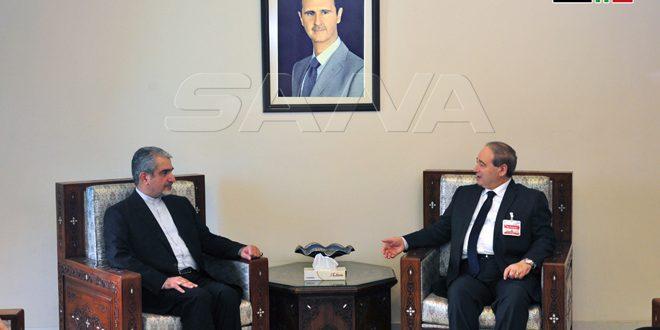 Siria condena asesinato del científico nuclear iraní Fakhrizadeh y lo tacha de acto terrorista