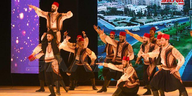 """Comienzan jornadas de la Cultura Siria bajo el lema """"mi cultura es mi identidad"""""""