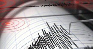 Reportan un sismo de 4.1 grados en provincia central siria de Hama