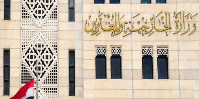 Siria exige al gobierno libanés proteger a los ciudadanos sirios presentes en Líbano