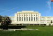 Concluyen reuniones del Subcomité de Debate de la Constitución en Ginebra