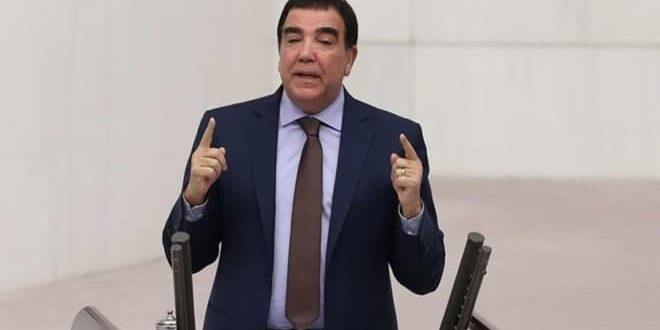 El diálogo con Siria es necesario para proteger la seguridad de Turquía, afirma parlamentario turco