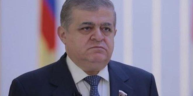 Rusia condena ataque estadounidense en la zona fronteriza entre Irak y Siria