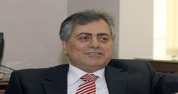Wehbe discute con el embajador Abdel Karim cuestiones regionales