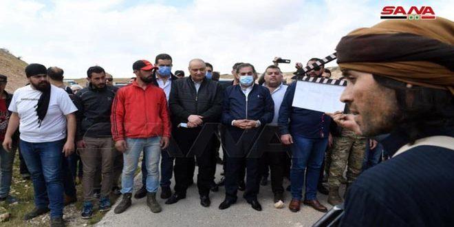 Telenovela siria destaca resistencia de ejército y pueblo sirios