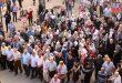 Protesta en Latakia en apoyo al pueblo palestino (+ fotos)