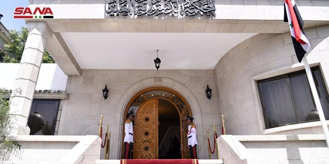 Corte Constitucional Suprema recibe seis reclamaciones de aspirantes cuyas solicitudes de candidatura fueron denegadas