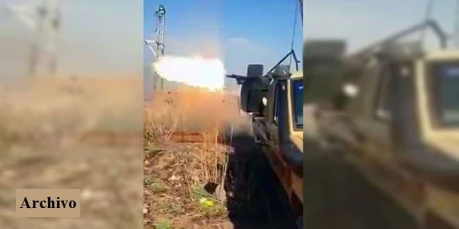 Dos terroristas proturcos mueren en ataques en Alepo