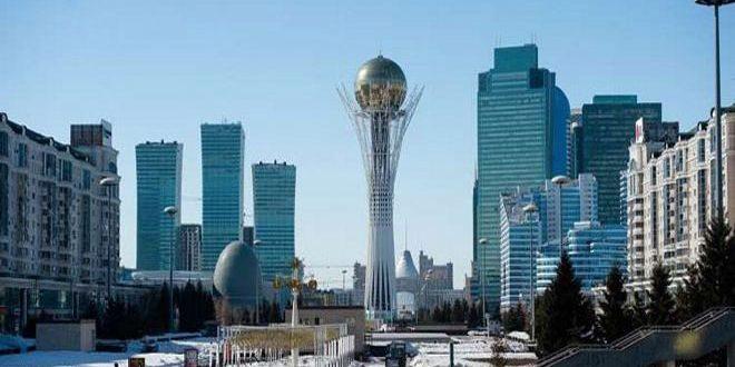 Nueva ronda de conversaciones de Astaná sobre Siria se celebrará el próximo mes de julio en Kazajistán