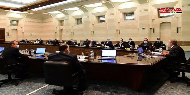Gabinete enfatiza importancia de garantizar un ambiente propicio para atraer las inversiones extranjeras