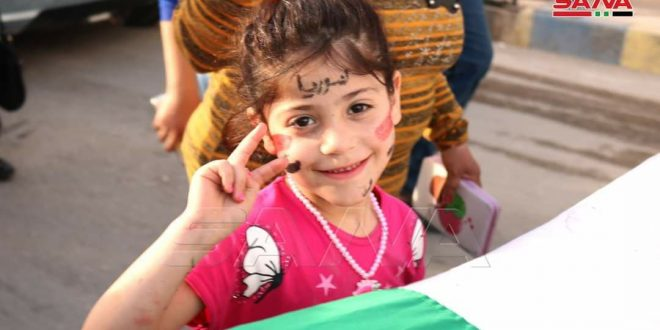 Sanciones a Siria: una muerte silenciosa que mata la esperanza