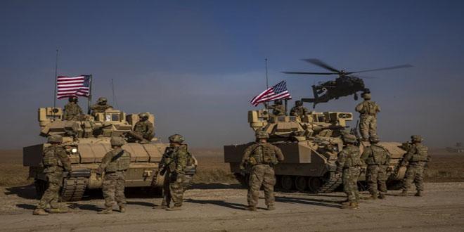 Estados Unidos: Tropezando en Siria