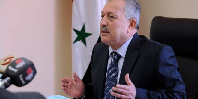 Presidente al-Assad encargó a Hussein Arnous para formar el nuevo gobierno sirio