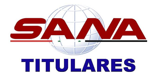 Titulares de la agencia SANA, 20 de septiembre 2021