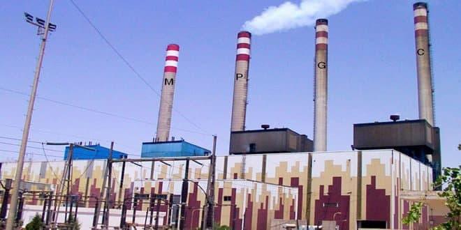 Siria firma contrato con empresa iraní para rehabilitar central eléctrica de Mahradah