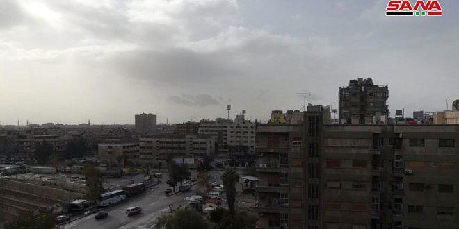 گزارش میزان بارندگی و آب هوای کشور