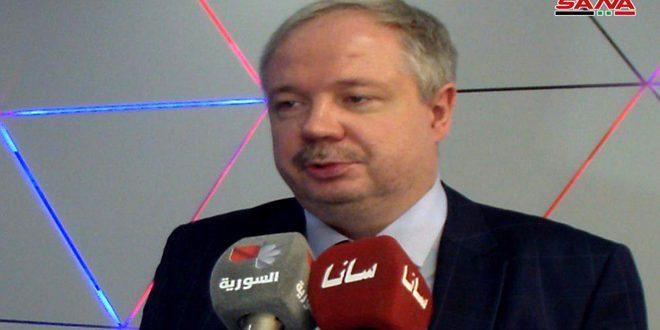 محققان روسیه: ترکیه تعهدات خود درباره منطقه کاهش تنش را برآورده نکرده است