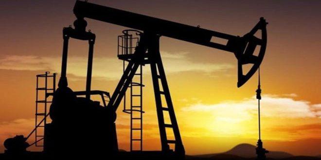 قیمت نفت به بالاترین سطح در سال 2019