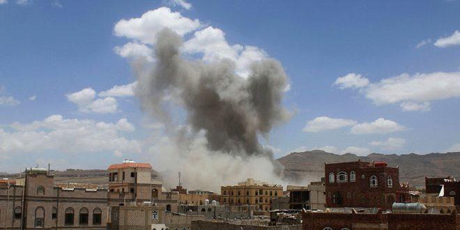 یمن/ ادامه تجاوزات ائتلاف سعودی و نقض دوباره آتش بس در الحدیده