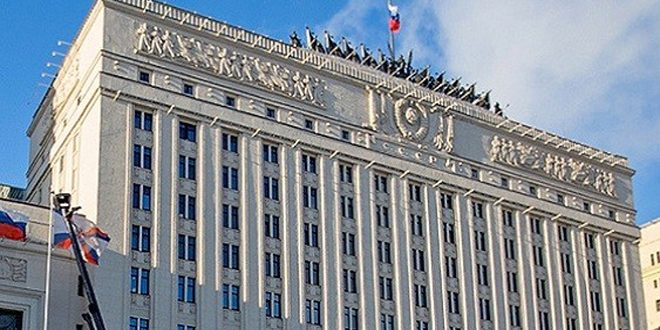 وزارت دفاع روسیه: کشته شدن 3 نظامی روس توسط تروریست ها در دیر الزور