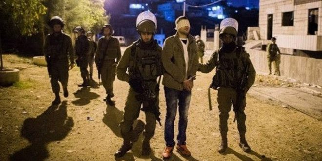 جنایت تازه صیهونیست ها با یک جوان فلسطینی/ دستگیری 16 فلسطینی در کرانه باختری