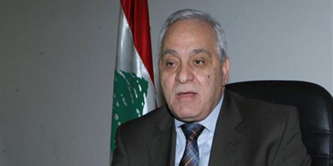 رئیس اتحادیه بین المللی سندیکاهای کارگران عرب: سوریه همه استعمارگران و اشغالگران را بیرون خواهد راند