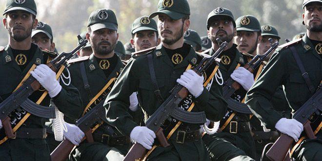 شورای نگهبان در ایران طرح حمایت از سپاه در برابر آمریکا را تایید کرد