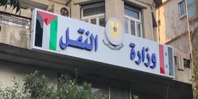 وزارت حمل ونقل سوریه مجوز عبور هواپیمایی قطر از آسمان کشور اعطا کرد