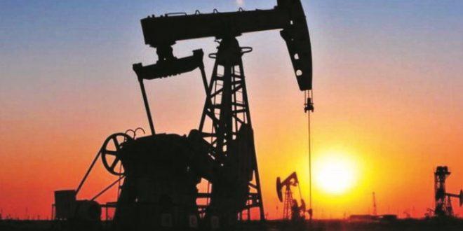 قیمت نفت به بالاترین میزان در سال ۲۰۱۹ رسید