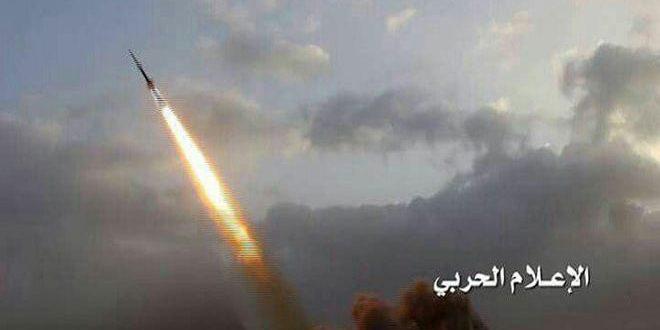 هلاکت تعدادی از مزدوران رژیم عربستان سعودی توسط عملیات ارتش یمن