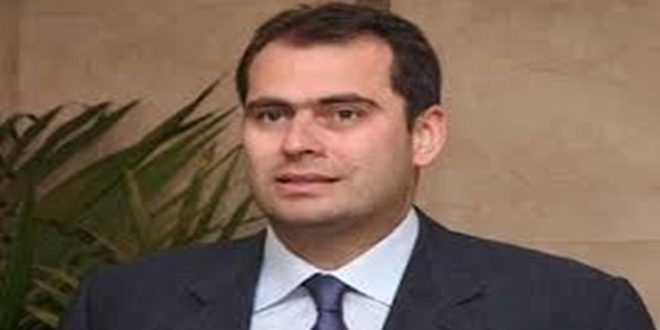نماینده پارلمان لبنان : جنگ جهانی تروریستی علیه سوریه ، مانع پیروزی آن نخواهد شد
