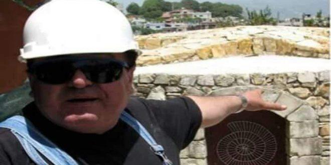 دکتر فواز الازکی زمین شناس برجسته کشور دار فانی را وداع گفت