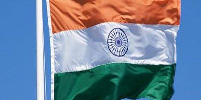 کشور هند بر مشارکت خود در روند بازسازی سوریه تاکید می کند