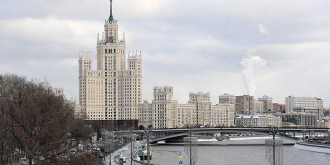 بوگدانوف وحداد: تقویت روابط اقتصادی میان روسیه وسوریه