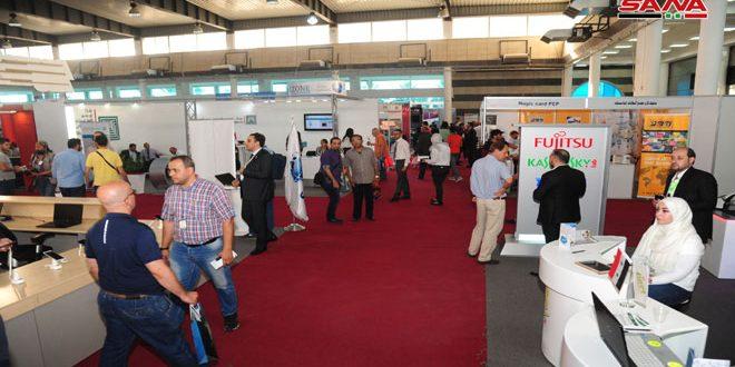 سه نمایشگاه تخصصی در زمینه فناوری اطلاعات وارتباطات وساخت وساز در شهر نمایشگاه ها