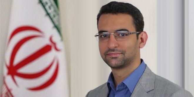وزیر ارتباطات ایران: حمله سایبری آمریکا موفق نبوده است