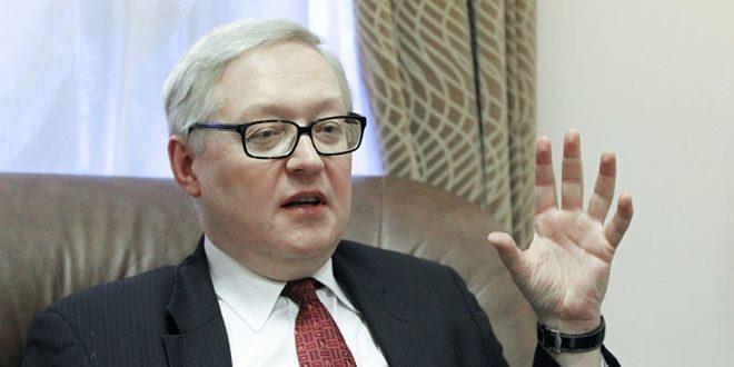 ابراز تاسف مسکو از سیاست غیرمسئولانه آمریکا علیه ایران