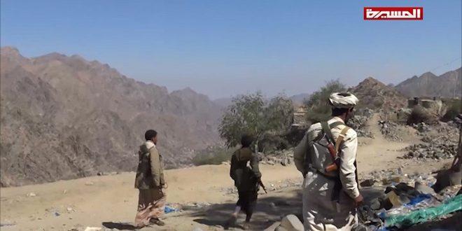 یمن: هلاکت تعدادی از مزدوران متجاوز سعودی در تعز