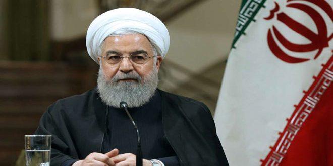 رئیس حسن روحانی در نشست سران کنفرانس تعامل و اعتمادسازی در آسیا: ایران همچنان به برجام پایبند است