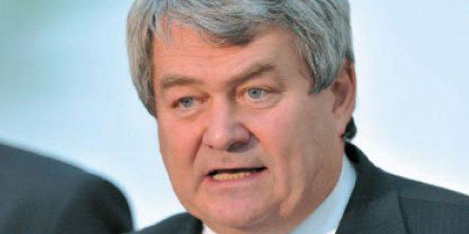 معاون رئیس مجلس ملی چک: اقدامات بعضی كشورهای غربی علیه سوریه ، جنایت وتجاوز است