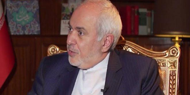 ظریف: توان موشکی ایران برای بازدارندگی است